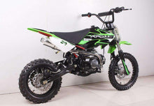 Cheap Priced 110cc Apollo DB34 Kids Dirt Bikes