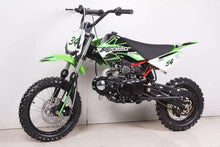 110cc Apollo DB34 Kids Dirt Bikes with free shipping