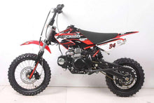110cc Apollo DB34 Kids Dirt Bikes for sale