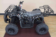 Youth Utility ATVs for kids