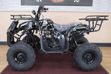 125cc Youth Utility ATVs