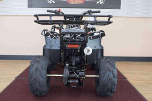 New Dozer 125cc Youth utility ATVs - Q9PowerSportsUSA.com