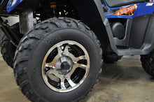 Monster 300cc 4x4 ATVs technical support