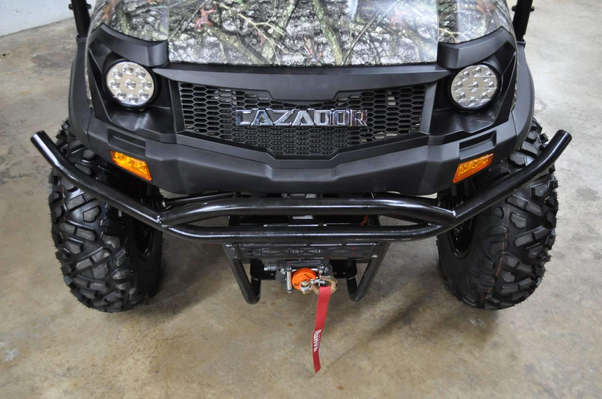 Four Wheelers For Sale Cheap Near Me >> Outfitter EFI 4x4 400cc UTV for Sale Cheap with Free ...