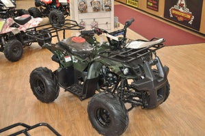 T-force Youth Utility ATVs