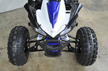 gas powered 125cc Youth ATVs