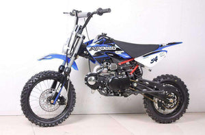 Buy a Apollo DB34 Kids Dirt Bikes