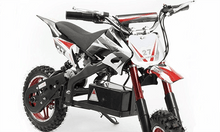 DBE3-350 Kids Dirt Bikes