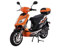Thunder 50cc Automatic Gas Powered Mopeds - Q9PowerSportsUSA.com