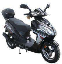 Affordable Evo Gas Powered 50cc Mopeds For Sale