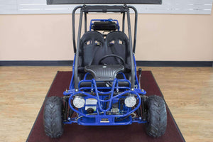 110cc Double Seat Kids Go Karts for sale
