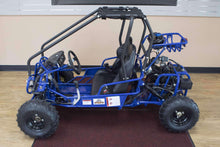 New 110cc Gas Powered small Kids Go Karts - Q9PowerSportsUSA.com