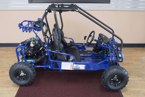 Cheap Priced 110cc Double Seat Kids Go Karts