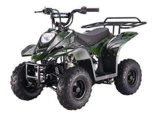 110cc Small Kids ATVs