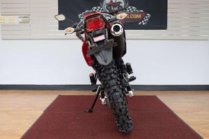 RPS Hawk 250 enduro