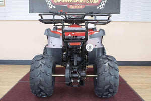 Gas Powered Youth Four Wheelers
