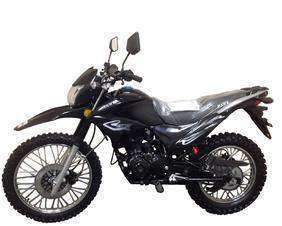 RPS Hawk 250cc Enduro Motorcycle with Free residential Shipping - Q9 PowerSports USA