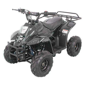 Black Small Kids four wheelers for sale