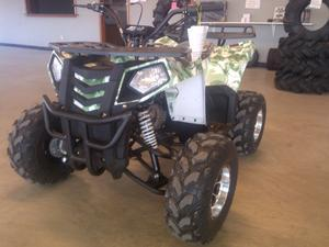 Apollo Commander 125cc Youth Utility ATVs - Q9PowerSportsUSA.com