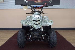 Gas Powered Small Kids ATVs