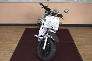 Maddog Custom Gas Powered 50cc Scooters - Q9PowerSportsUSA.com