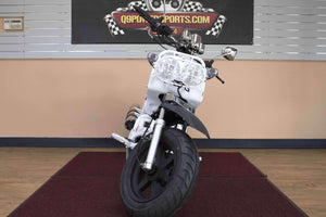 IceBear 50cc Maddog Scooters