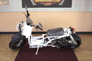 50cc Maddog Scooters with free shipping