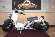 50cc Maddog Scooters 4 sale