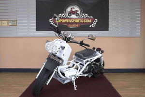 Maddog Custom Gas Powered 50cc Scooters - Q9 PowerSports USA