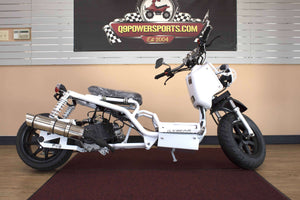 Best Place to buy a 50cc Maddog Scooters