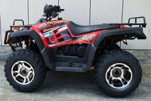 Cheap Priced Monster 300cc 4x4 ATVs