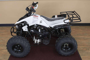 Nitro 125cc Youth Four Wheelers with free shipping