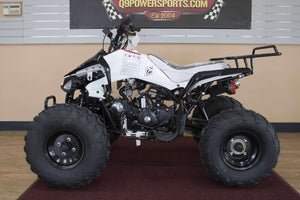 125cc Youth Four Wheelers for kids