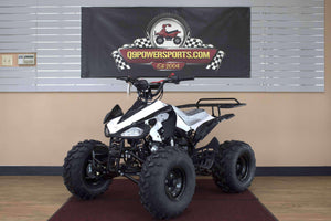 Nitro 110cc Gas Powered Youth 4 Wheelers - Q9PowerSportsUSA.com