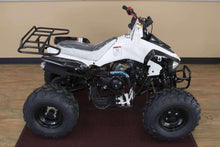 Gas Powered 125cc Youth Four Wheelers