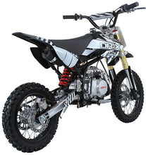 Icebear Roost Pit Bikes