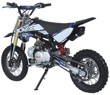 Youth 125cc Pit Bike for kids