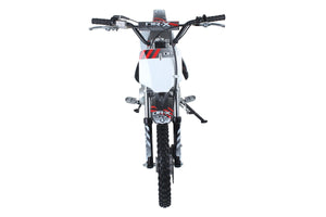 Automatic DRX 125 Pit Bike for Kids