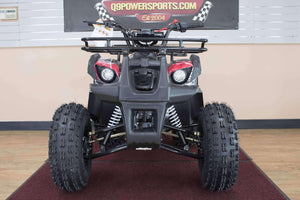 Premium Utility Four Wheelers for kids