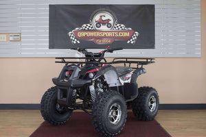 New 125cc Gas Powered Premium Husky Youth Four Wheelers - Q9 PowerSports USA