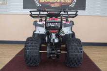 New 125cc Gas Powered Premium Husky Youth Four Wheelers - Q9PowerSportsUSA.com