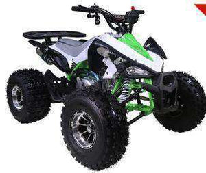 125cc Youth ATVs at wholesale prices