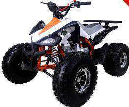 125cc Youth ATVs for sale cheap