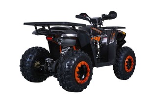 200cc Utility ATV for Sale