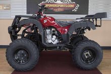 Gas Powered TaoTao Rhino 250 four wheelers