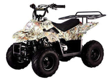 Mossy Oak Camo Small Kids ATVs