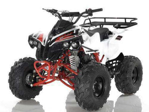 youth Apollo Sportrax ATVs for sale
