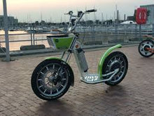 Concept GeeBee Commercial Quality Electric scooters