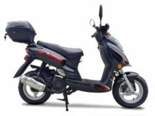 Cheap Priced 150cc Icebear Scooters