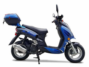 Aldo 150cc Scooters with free shipping